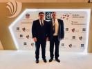Завод им. В.В. Воровского принял участие в комплексной деловой миссии в ОАЭ